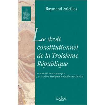 Ouvres Complètes, Vol 7: 1re Partie, la République
